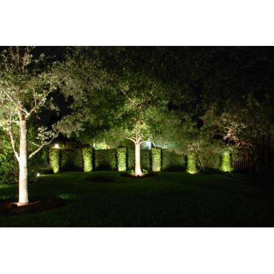 Ландшафтно-архитектурный светильник Pondtech 997Led1  FULL RGB