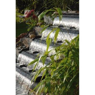 Wasserfallschale 28,5 cm