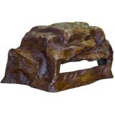 Камень декоративный для изливов Dekorstein wasserfallschale 38,0см Lux