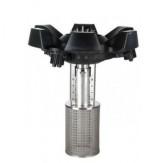 Плавающий фонтан для пруда Powerflow 30/1 F. 1.1KW/380V