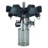 Плавающий фонтан для пруда Powerflow 60/1 f. 2,20kw/380v