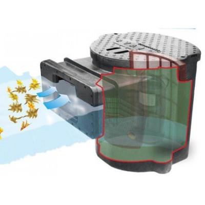 Скиммер для пруда Savio skimmerfilter 120