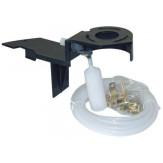 Система долива для скиммера Savio skimmerfilter 120 auto-fill wasserstandsregler
