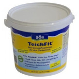 Средство для поддержания биологического баланса Teichfit 2,5 кг