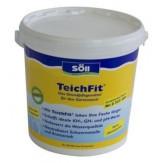 Средство для поддержания биологического баланса Teichfit 25 кг