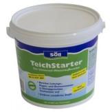 Средство для подготовки новой воды Teich-starter 2,5 кг