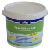 Средство для подготовки новой воды Teich-starter 5 кг