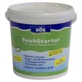 Средство для подготовки новой воды Teich-starter 10 кг