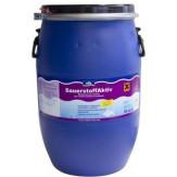 Средство для обогащения воды кислородом Sauerstoff-aktiv 50 кг