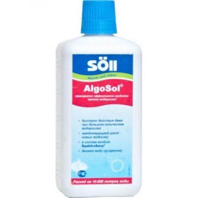 Algosol 0,5 л - средство против водорослей