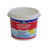 Средство против нитевидных водорослей Fadenalgenvernichter 5 кг
