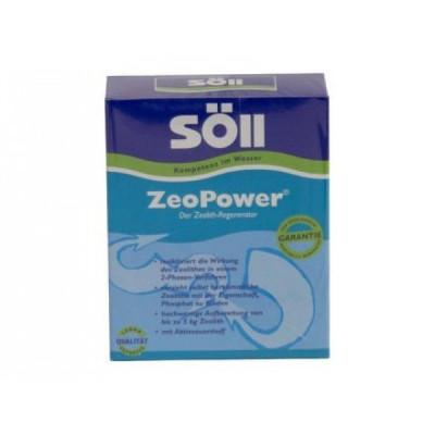 Средство для регенерации действия цеолита Zeopower  0,25кг