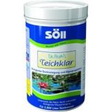 Средство для осветления воды Teichklar 0,25 кг