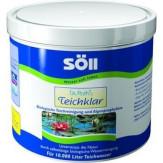 Средство для осветления воды Teichklar 0,5 кг