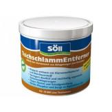Средство для удаления ила в пруду Teichschlammentferner 0,5 кг