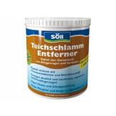 Средство для удаления ила в пруду Teichschlammentferner 1 кг