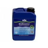 Препарат с активными бактериями в помощь системе фильтрации Biobooster 2,5 л