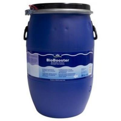 Препарат с активными бактериями в помощь системе фильтрации Biobooster 50 л