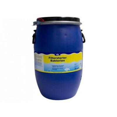 Сухие бактерии для запуска системы фильтрации Filterstarterbakterien 25 кг