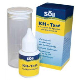 Kh-test, bis 100 tests