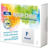 Fluorid-test, 10 tests
