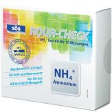 Nitrat-test, 50 tests
