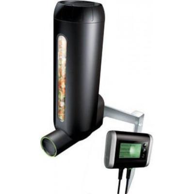 Автоматическая кормушка для рыб Fish feeder pro